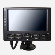 Vehicle mount computer – iMDT3000